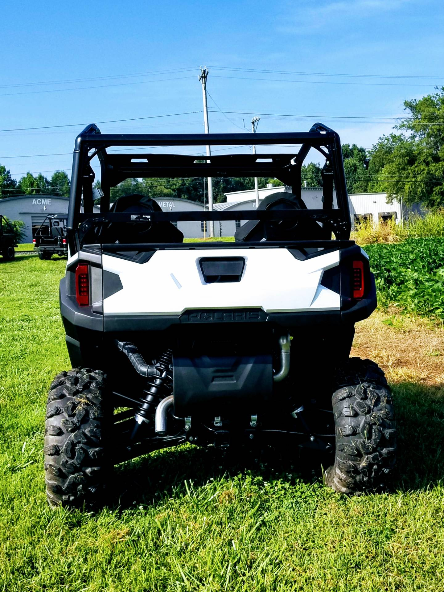 2019 Polaris General 1000 EPS in Statesville, North Carolina - Photo 10
