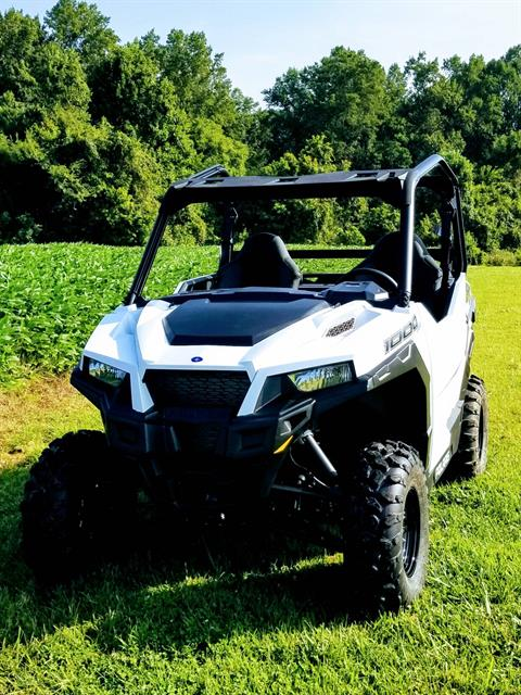 2019 Polaris General 1000 EPS in Statesville, North Carolina - Photo 4