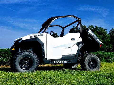 2019 Polaris General 1000 EPS in Statesville, North Carolina - Photo 13