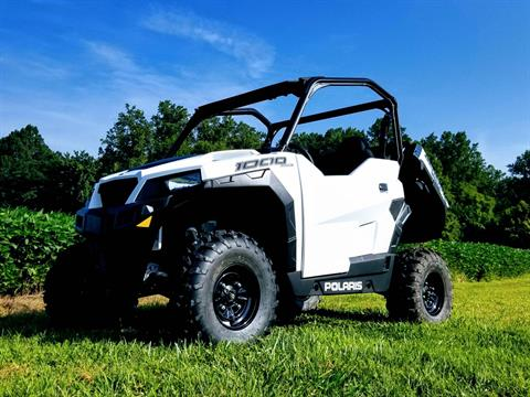2019 Polaris General 1000 EPS in Statesville, North Carolina - Photo 15