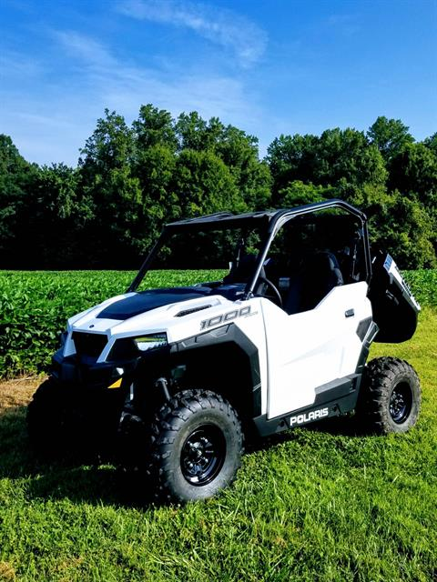 2019 Polaris General 1000 EPS in Statesville, North Carolina - Photo 16