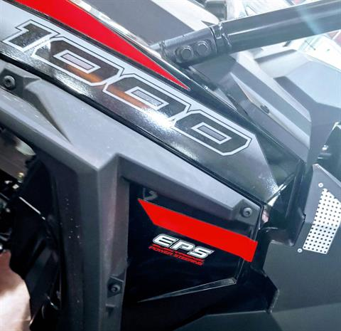 2019 Polaris RZR XP 4 1000 EPS in Statesville, North Carolina - Photo 8