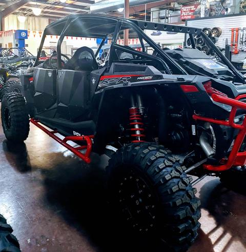 2019 Polaris RZR XP 4 1000 EPS in Statesville, North Carolina - Photo 4