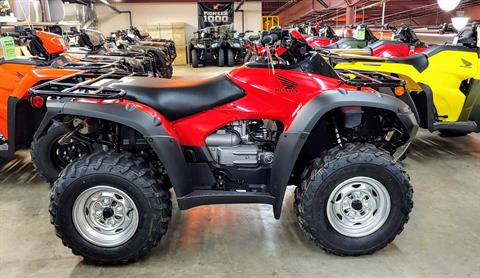 2019 Honda FourTrax Rincon in Statesville, North Carolina - Photo 2