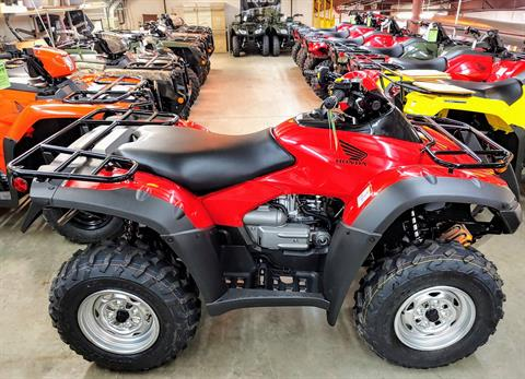 2019 Honda FourTrax Rincon in Statesville, North Carolina - Photo 1