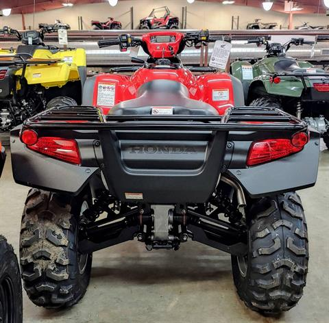 2019 Honda FourTrax Rincon in Statesville, North Carolina - Photo 3