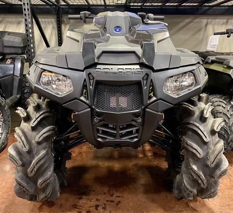 2020 Polaris Sportsman 850 High Lifter Edition in Statesville, North Carolina - Photo 2