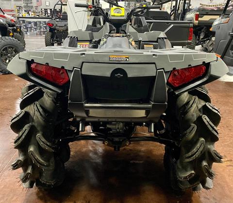 2020 Polaris Sportsman 850 High Lifter Edition in Statesville, North Carolina - Photo 5