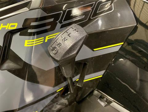 2020 Polaris Sportsman 850 High Lifter Edition in Statesville, North Carolina - Photo 12