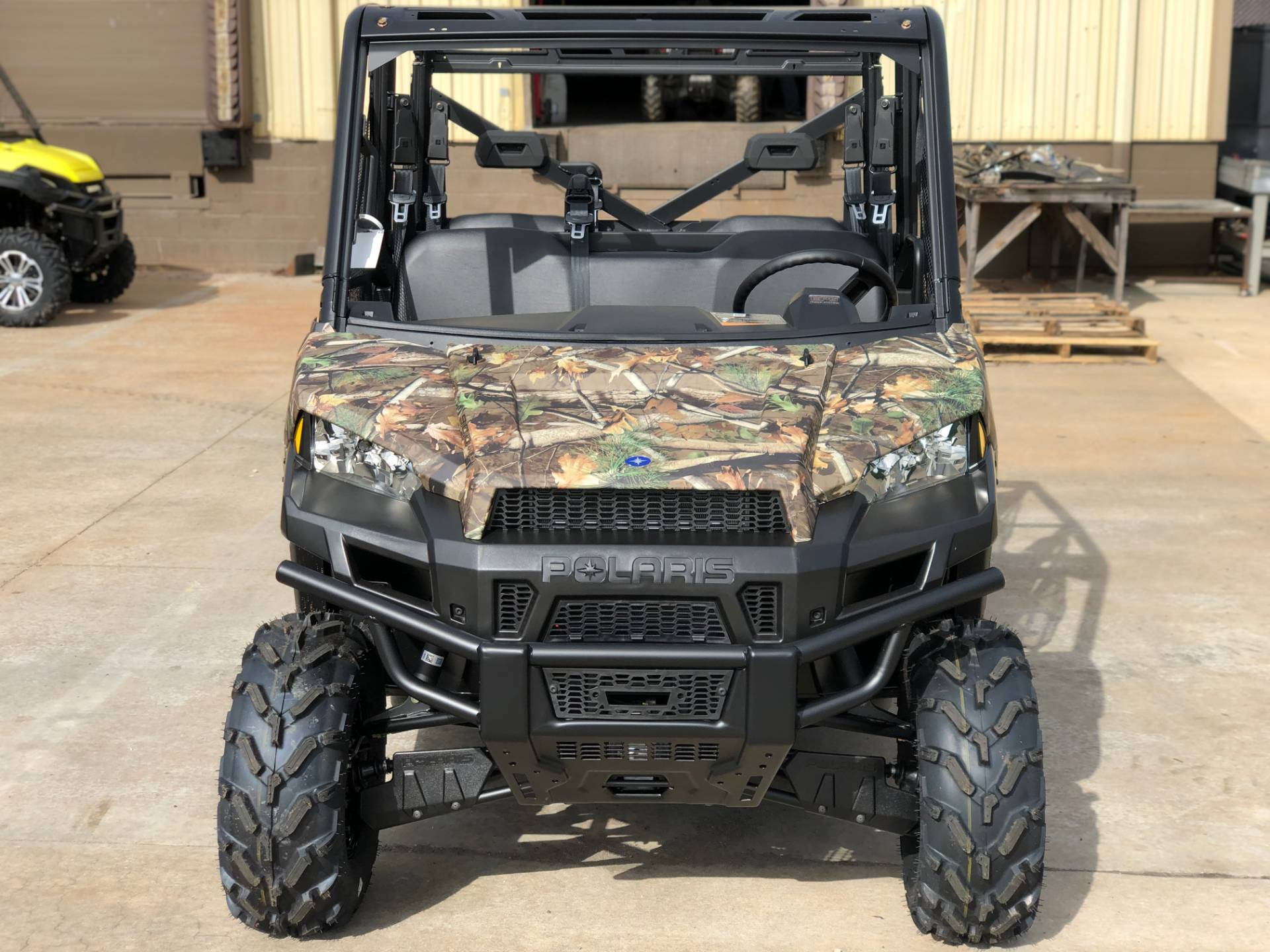 2019 Polaris Ranger Crew XP 900 EPS in Statesville, North Carolina - Photo 1