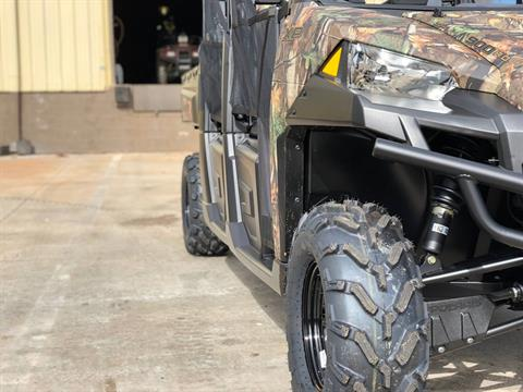 2019 Polaris Ranger Crew XP 900 EPS in Statesville, North Carolina - Photo 4