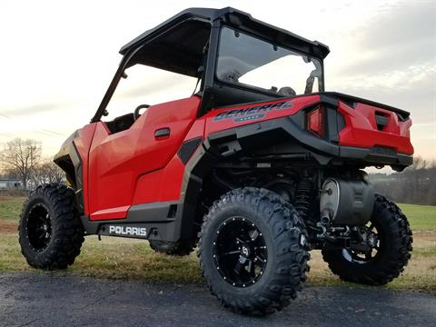 2018 Polaris General 1000 EPS in Statesville, North Carolina