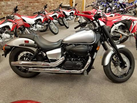 2016 Honda Shadow Phantom in Statesville, North Carolina