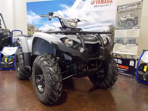 2018 Yamaha Kodiak 450 EPS in Statesville, North Carolina