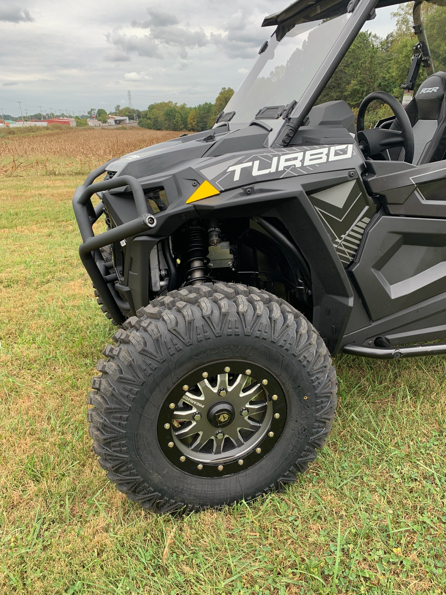 2020 Polaris RZR XP Turbo in Statesville, North Carolina - Photo 4