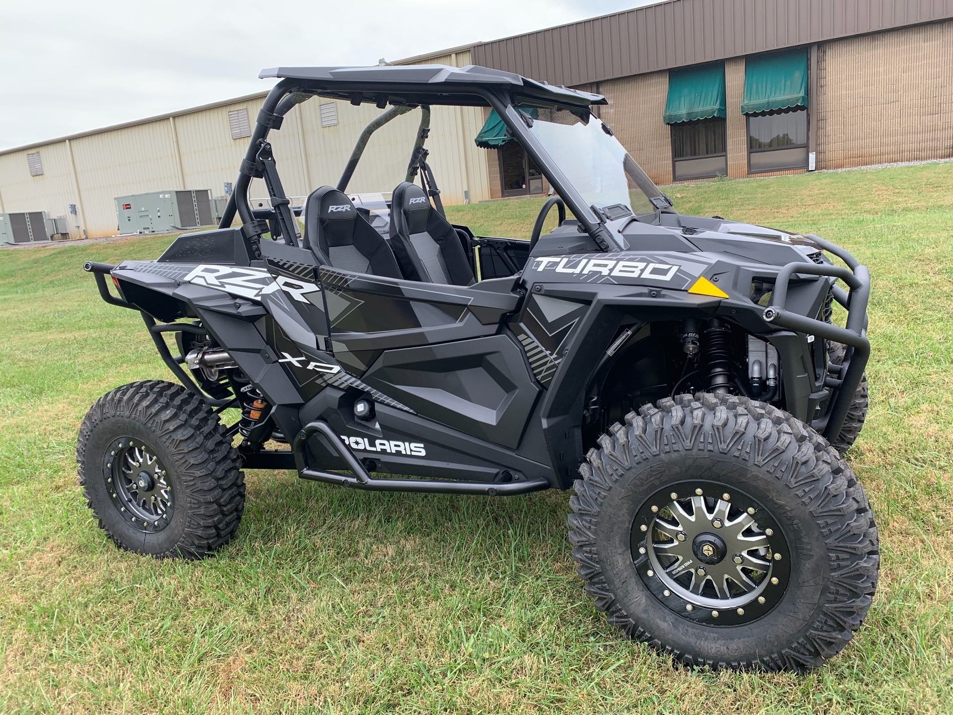 2020 Polaris RZR XP Turbo in Statesville, North Carolina - Photo 3