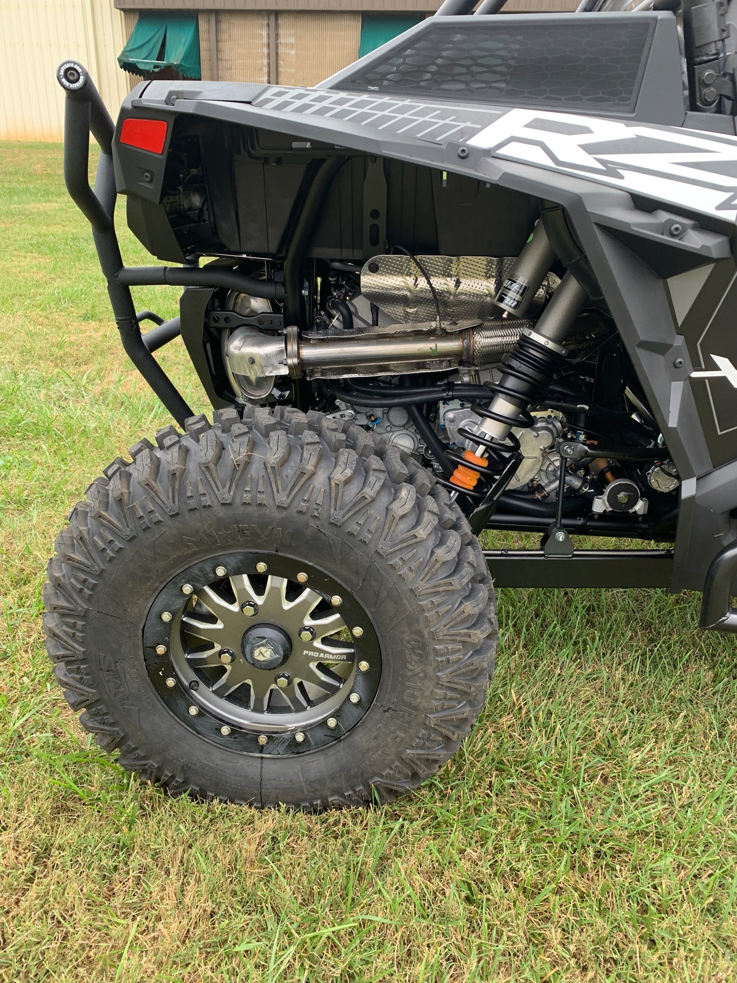 2020 Polaris RZR XP Turbo in Statesville, North Carolina - Photo 5