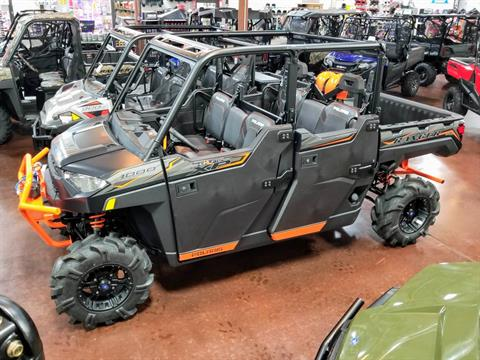 2019 Polaris Ranger Crew XP 1000 EPS High Lifter Edition in Statesville, North Carolina