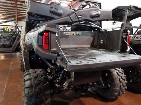 2018 Polaris General 1000 EPS Hunter Edition in Statesville, North Carolina