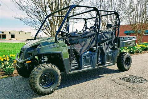 2019 Polaris Ranger Crew 570-6 in Statesville, North Carolina - Photo 4