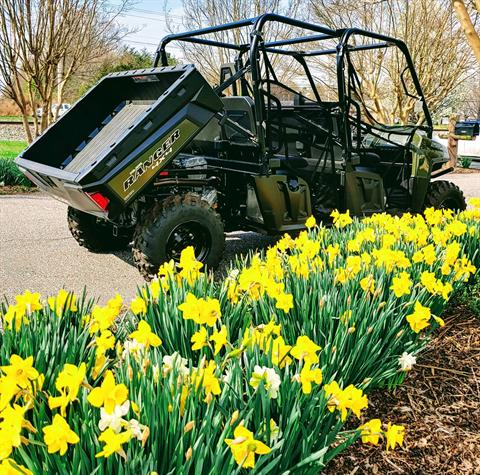 2019 Polaris Ranger Crew 570-6 in Statesville, North Carolina - Photo 7