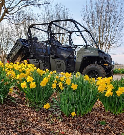 2019 Polaris Ranger Crew 570-6 in Statesville, North Carolina - Photo 9