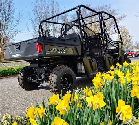 2019 Polaris Ranger Crew 570-6 in Statesville, North Carolina - Photo 10