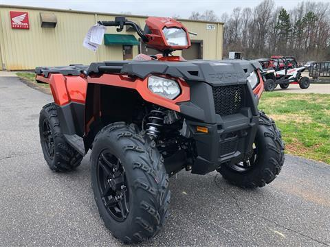 2020 Polaris Sportsman 570 Premium in Statesville, North Carolina - Photo 1
