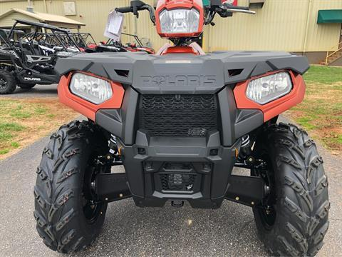 2020 Polaris Sportsman 570 Premium in Statesville, North Carolina - Photo 2