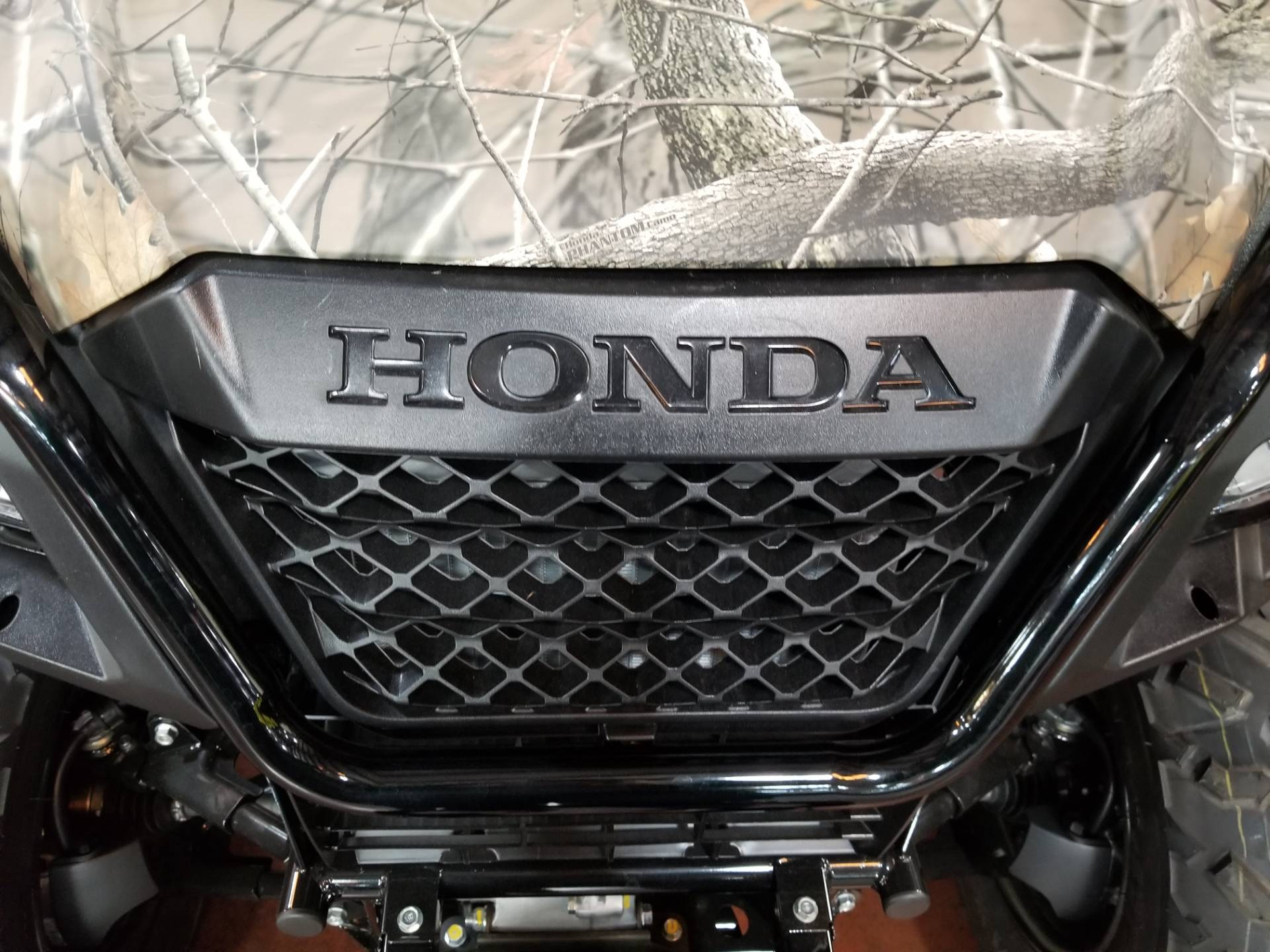 2017 Honda Pioneer 500 in Statesville, North Carolina