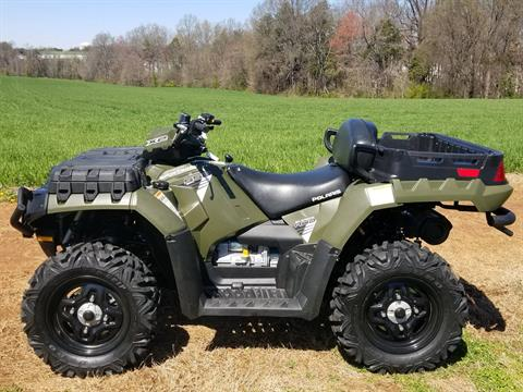 2013 Polaris Sportsman® X2 550 in Statesville, North Carolina