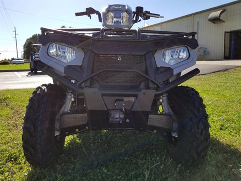 2018 Polaris Sportsman 450 H.O. Utility Edition in Statesville, North Carolina