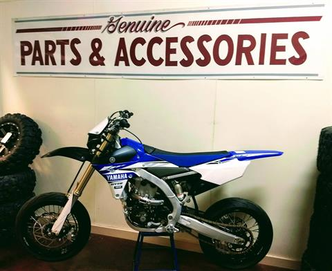 2017 Yamaha YZ450F in Statesville, North Carolina - Photo 2