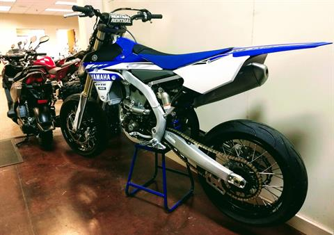 2017 Yamaha YZ450F in Statesville, North Carolina - Photo 5