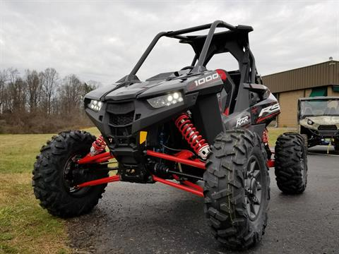 2018 Polaris RZR RS1 in Statesville, North Carolina