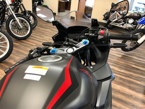 2020 Honda CBR500R in Statesville, North Carolina - Photo 7