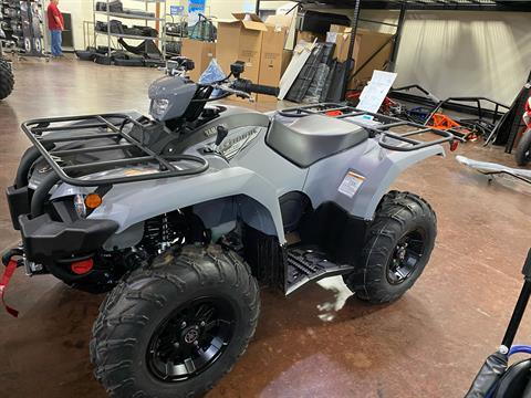 2021 Yamaha Kodiak 450 EPS SE in Statesville, North Carolina - Photo 5