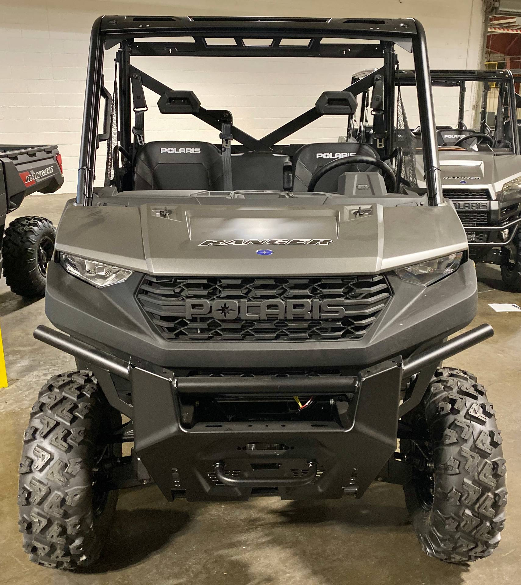 2020 Polaris Ranger 1000 Premium in Statesville, North Carolina - Photo 2