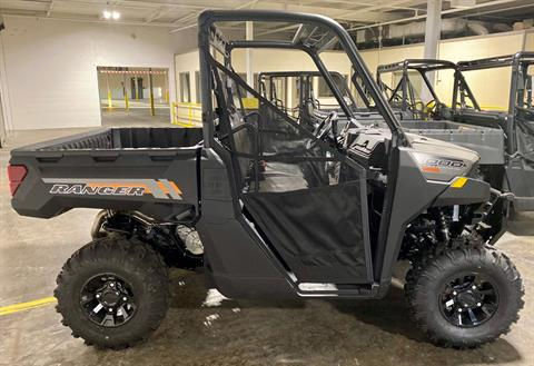2020 Polaris Ranger 1000 Premium in Statesville, North Carolina - Photo 3