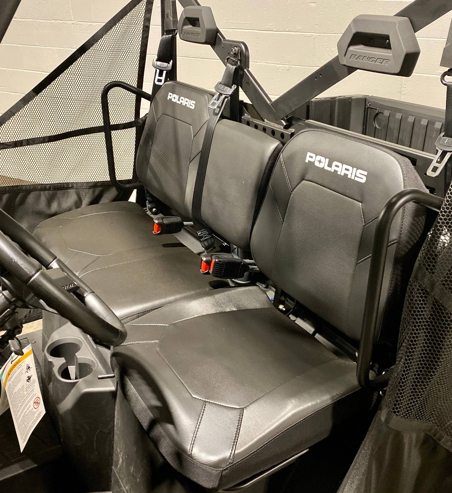 2020 Polaris Ranger 1000 Premium in Statesville, North Carolina - Photo 10