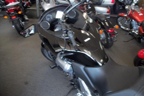 2014 Honda CTX®1300 in Statesville, North Carolina