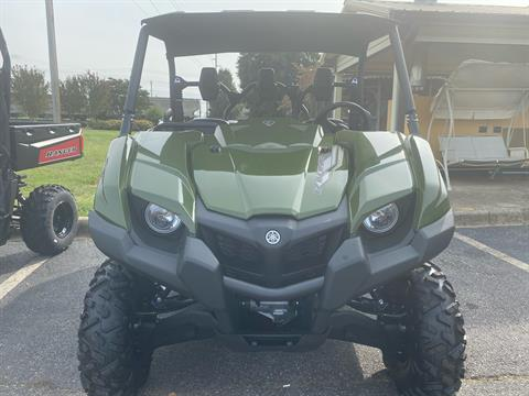 2020 Yamaha Viking EPS in Statesville, North Carolina - Photo 2