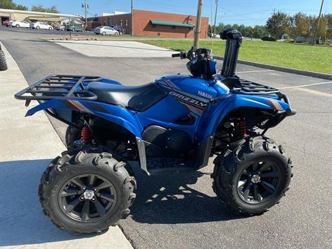 2019 Yamaha Grizzly EPS SE in Statesville, North Carolina - Photo 1