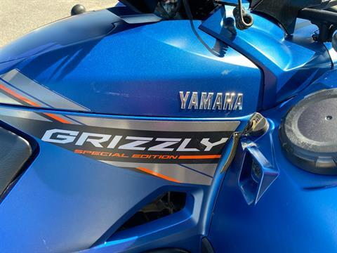 2019 Yamaha Grizzly EPS SE in Statesville, North Carolina - Photo 2