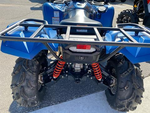 2019 Yamaha Grizzly EPS SE in Statesville, North Carolina - Photo 5