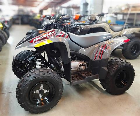 2019 Polaris Phoenix 200 in Statesville, North Carolina - Photo 1
