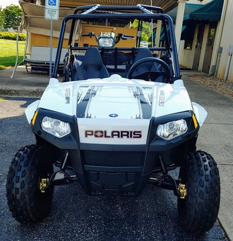 2019 Polaris RZR 170 EFI in Statesville, North Carolina - Photo 4