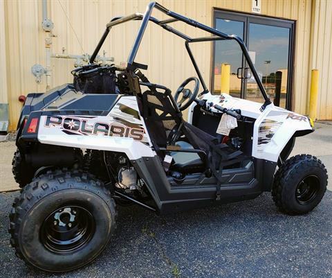 2019 Polaris RZR 170 EFI in Statesville, North Carolina - Photo 1