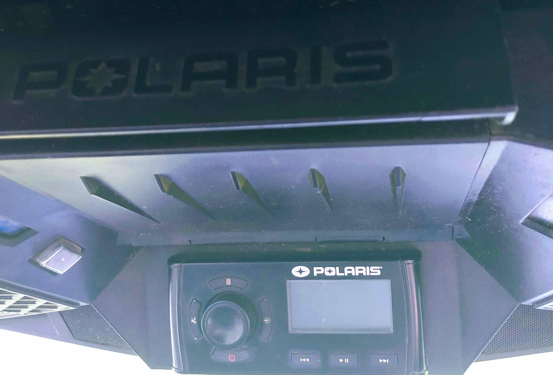 2015 Polaris RZR® S 900 EPS in Statesville, North Carolina