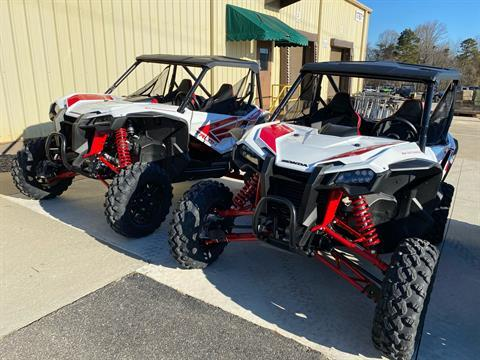 2021 Honda Talon 1000R in Statesville, North Carolina - Photo 6